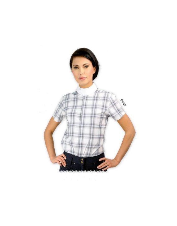 """Женская рубашка для выступлений """"Laura"""""""