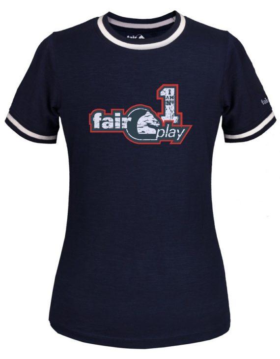 """Футболка """"Abby"""" Fair Play"""