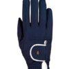 Перчатки для верховой езды женкие Lona, Roeckl