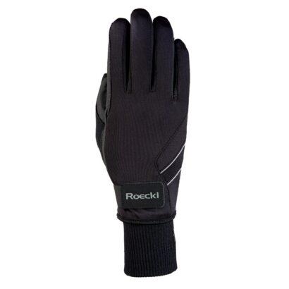 Перчатки зимние Roeckl