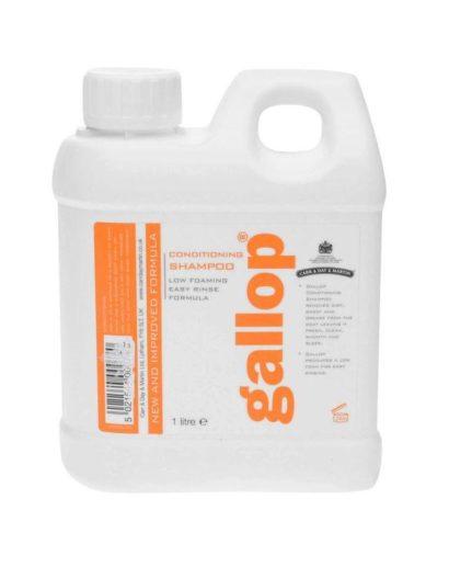 Шампунь Gallop Conditioning Shampoo, Carr&Day&Martin