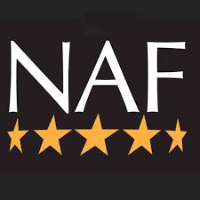 NAF 5Stars