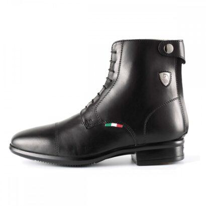 Ботинки Tattini кожаные
