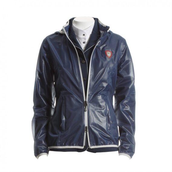 Куртка Transparent