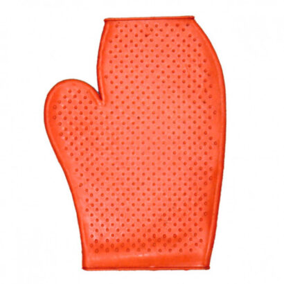 перчатка для мытья